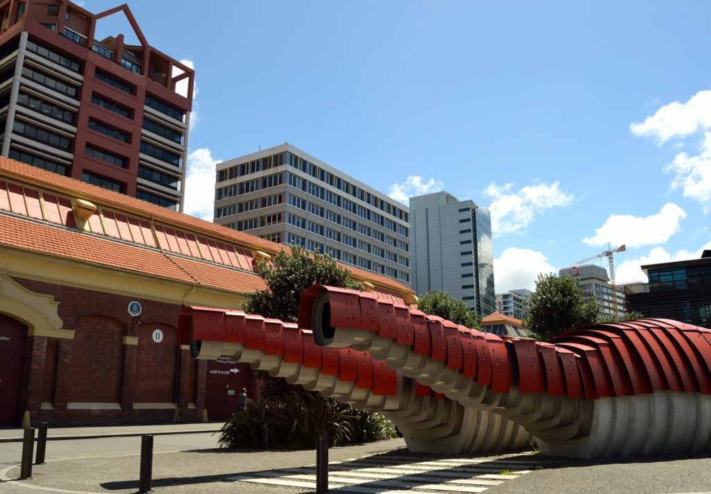 Wellington Lobster Loo