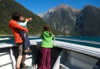 Milford Sound oder Doubtful Sound