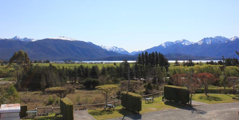 Fiordland Great Views Holiday Park