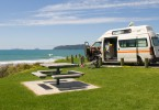 Freedom Camping in Neuseeland 7