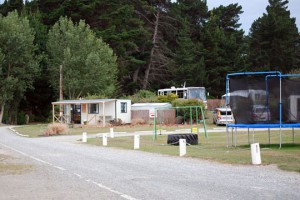Waikouaiti Beach Motor Camp