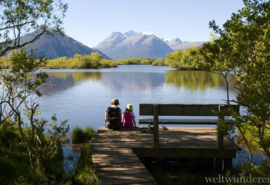 Glenorchy Lake Walk