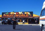 Weltwunderer New Zealand Fruit World