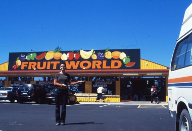 New Zealand Fruit World Preise in Neuseeland