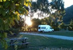Campingplatz-Geheimtipp in den Marlborough Sounds: Smiths Farm Holiday Park 2