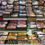Meat Aisle New Zealand (c) The Epoch Times