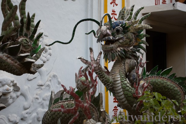 Fujian Chinese Assembly Hall Hoi An