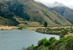Moke Lake Campsite Queenstown