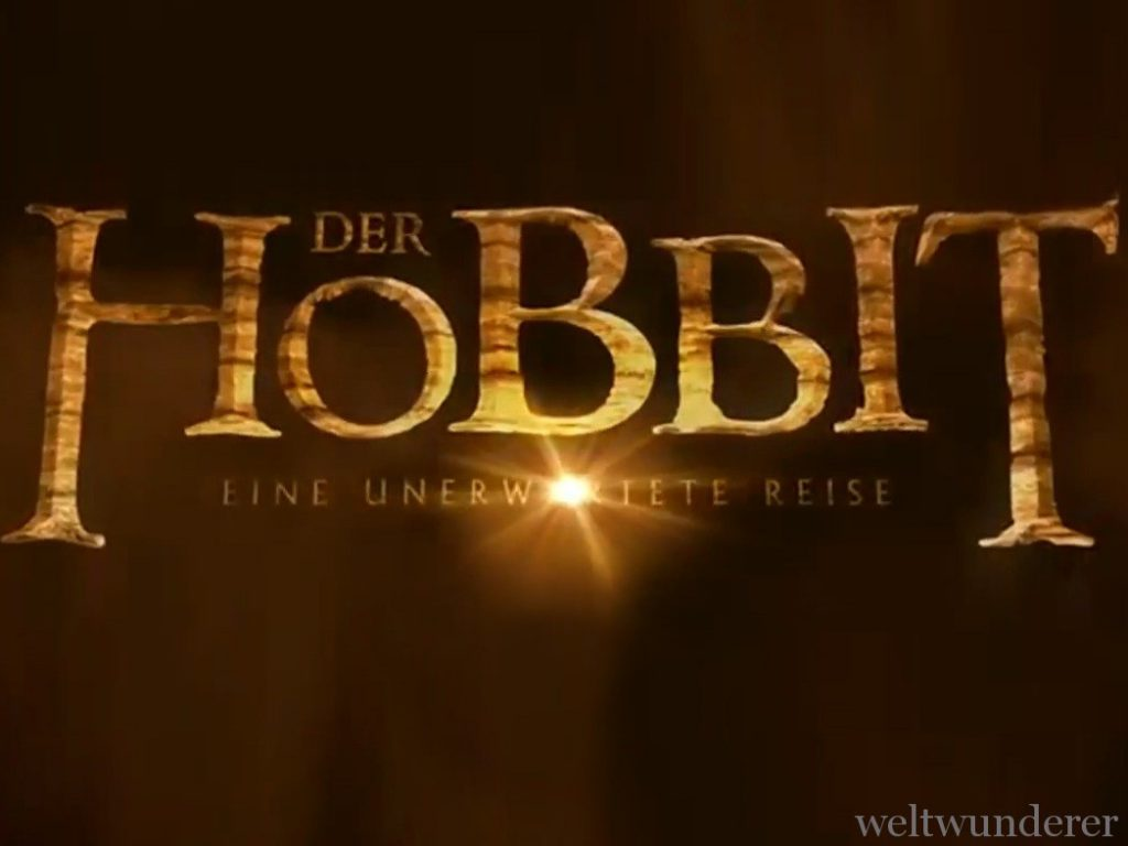 Hobbit Movie Sneak Preview