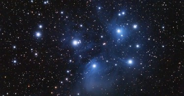 M45 (c) Wikimedia commons_filip