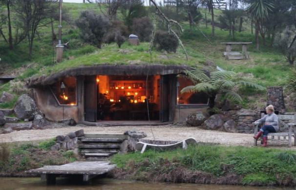 Glamping in Underhill/Waikato (c) Canopy Camping Escapes