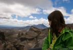 Tongariro National Park mit Kindern