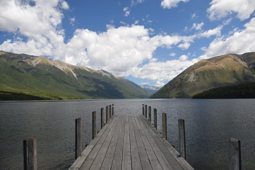 Baden in Neuseeland: die 11 schönsten Spots in Seen und Flüssen 5