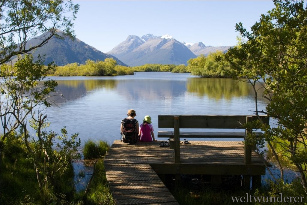 Glenorchy Lake Walk Weltwunderer