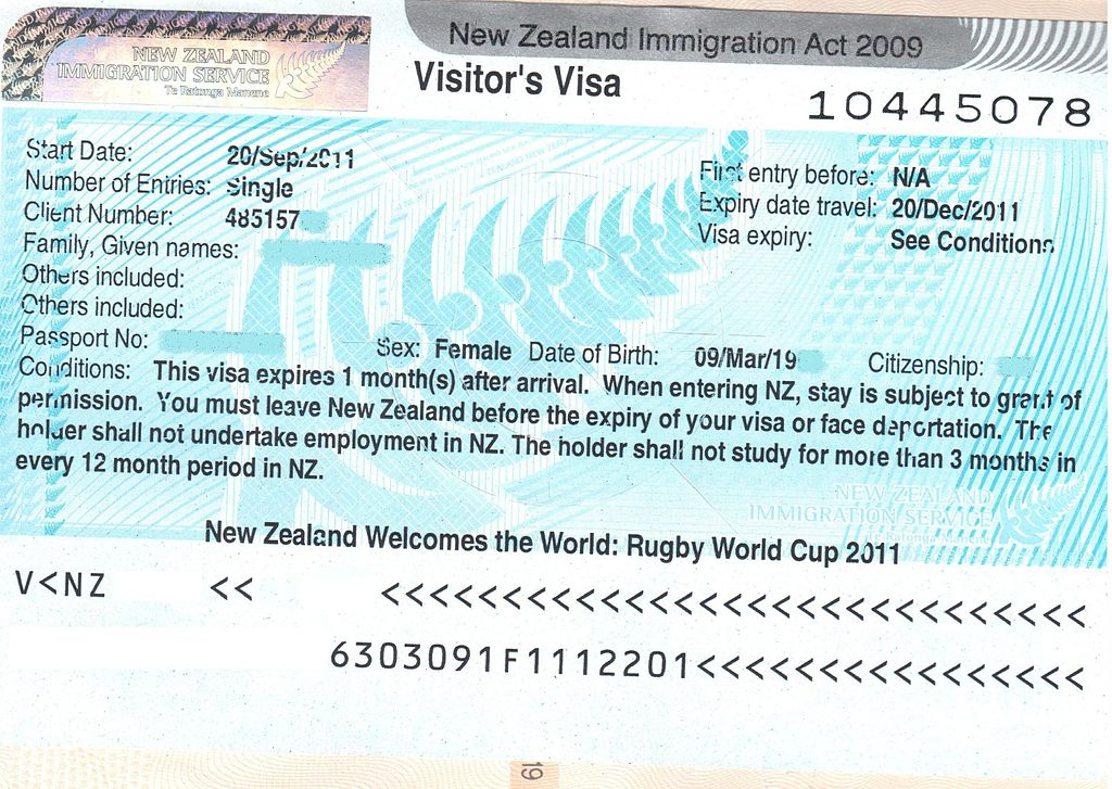 Travel Visa To Canada From Philippines