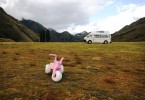 Weltwunderer Travel Hacks New Zealand Moke Lake