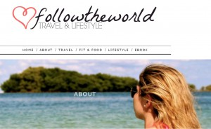 www.Followtheworld.de