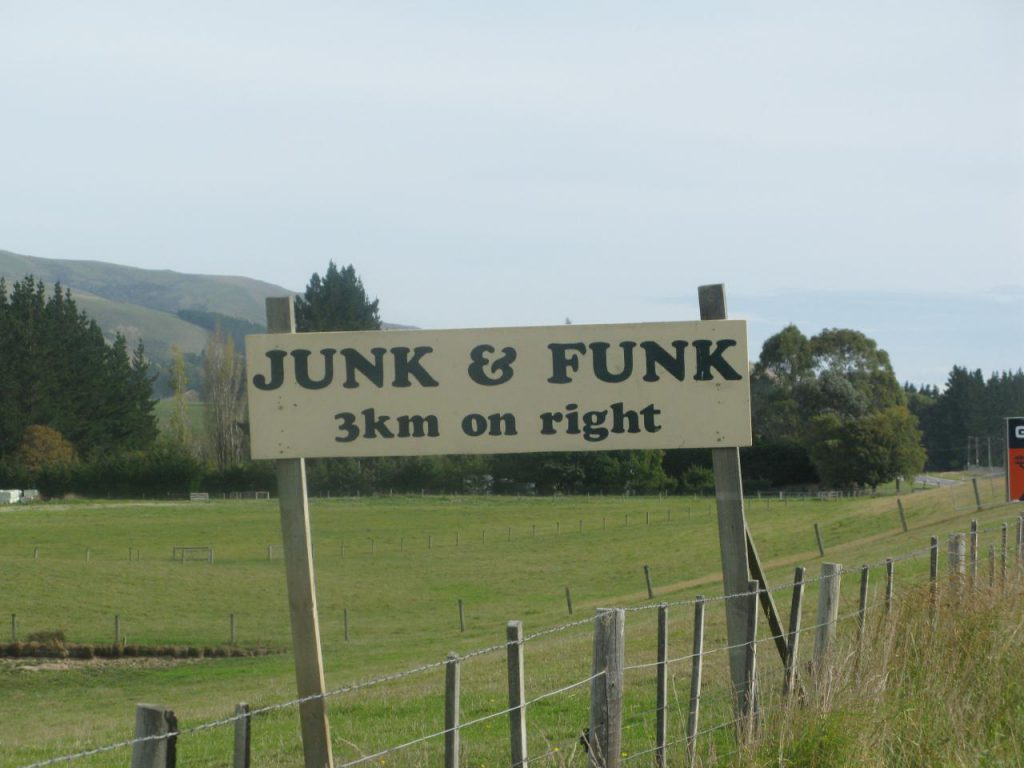 New Zealand Slang Language Flickr_Picklefish