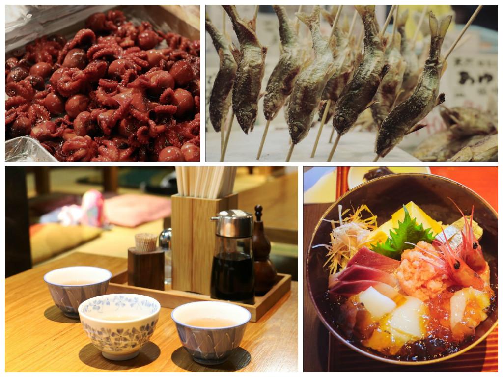 Japan Küche Essen für Kids