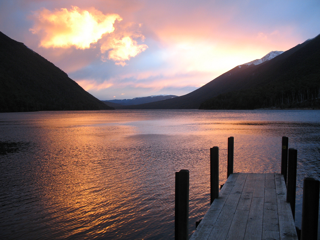 Flickr_Sam_Glover Lake Rotoiti