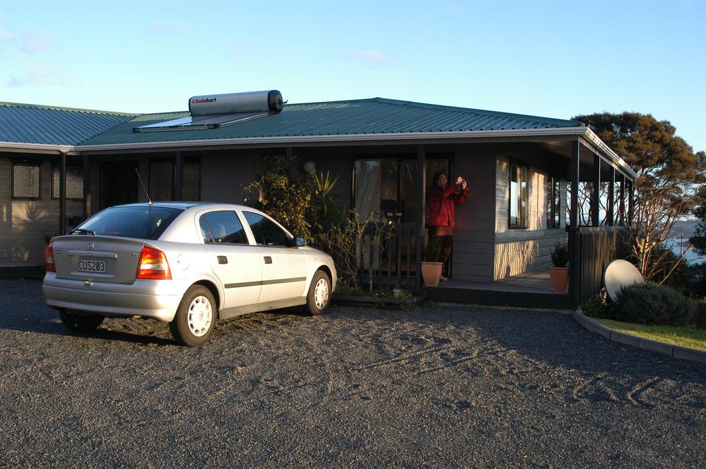 Neuseeland Campervan oder Mietwagen FlickR/Jon