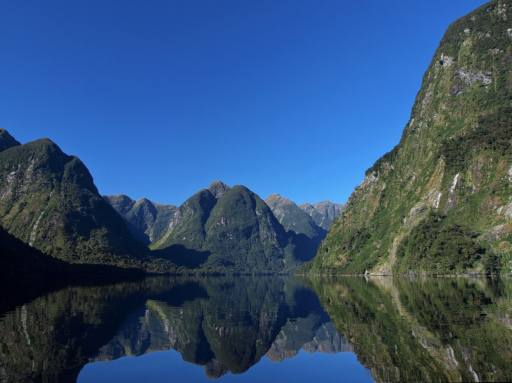 doubtful sound photo