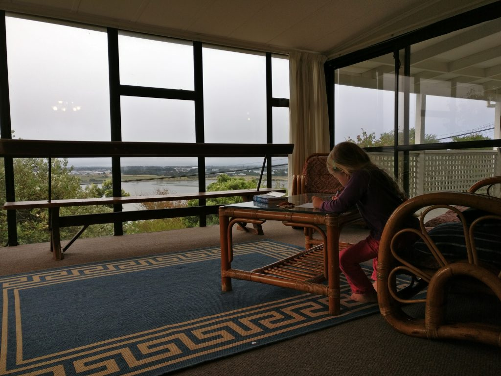 Airbnb Neuseeland Familie