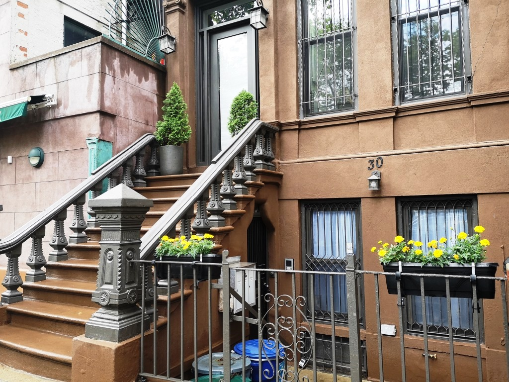 New York Airbnb Harlem