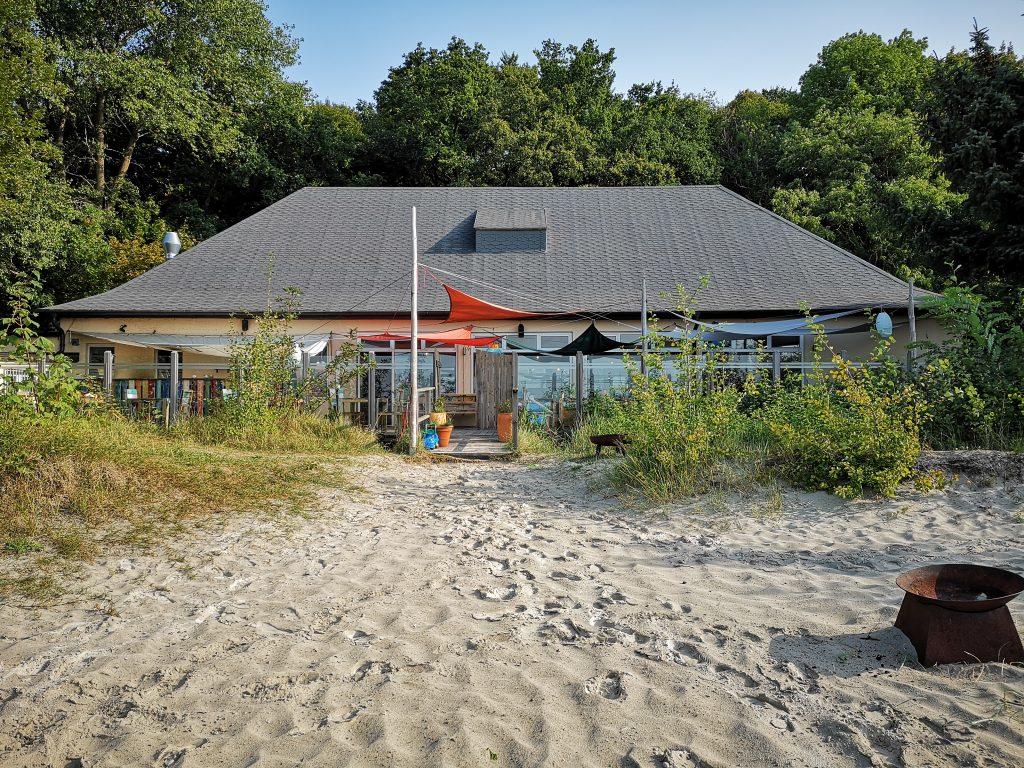 Rügen mit Kindern Strandhaus Altefähr