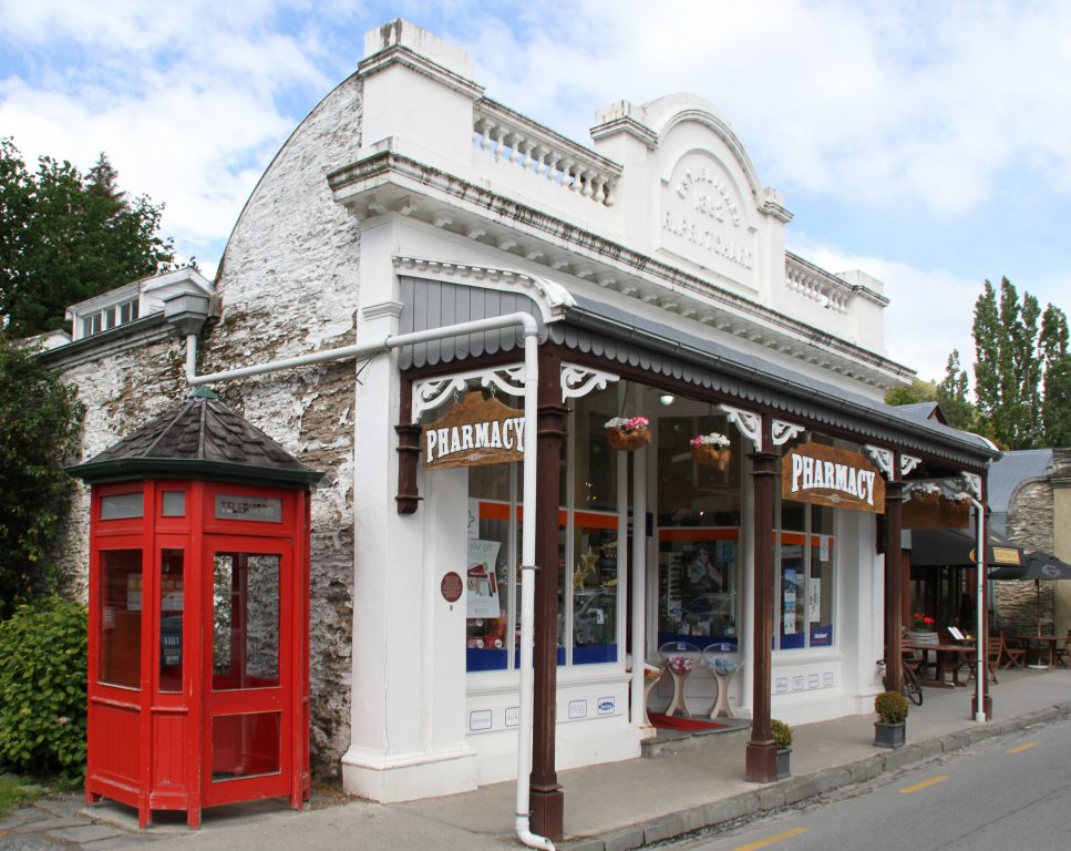 Arrowtown Pharmacy