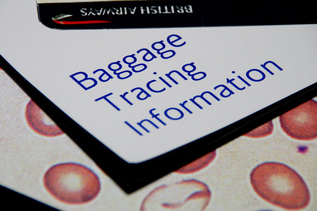 Baggage Tracing Information