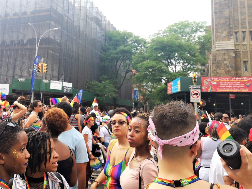 New York Pride Parade