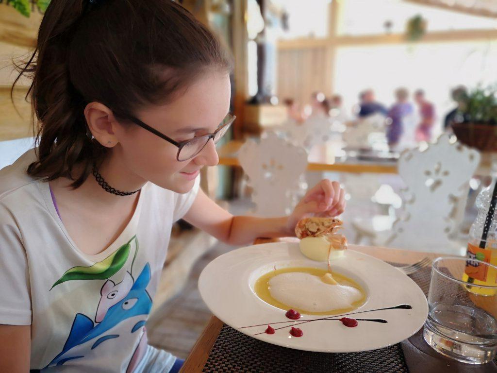 Essen Slowenien