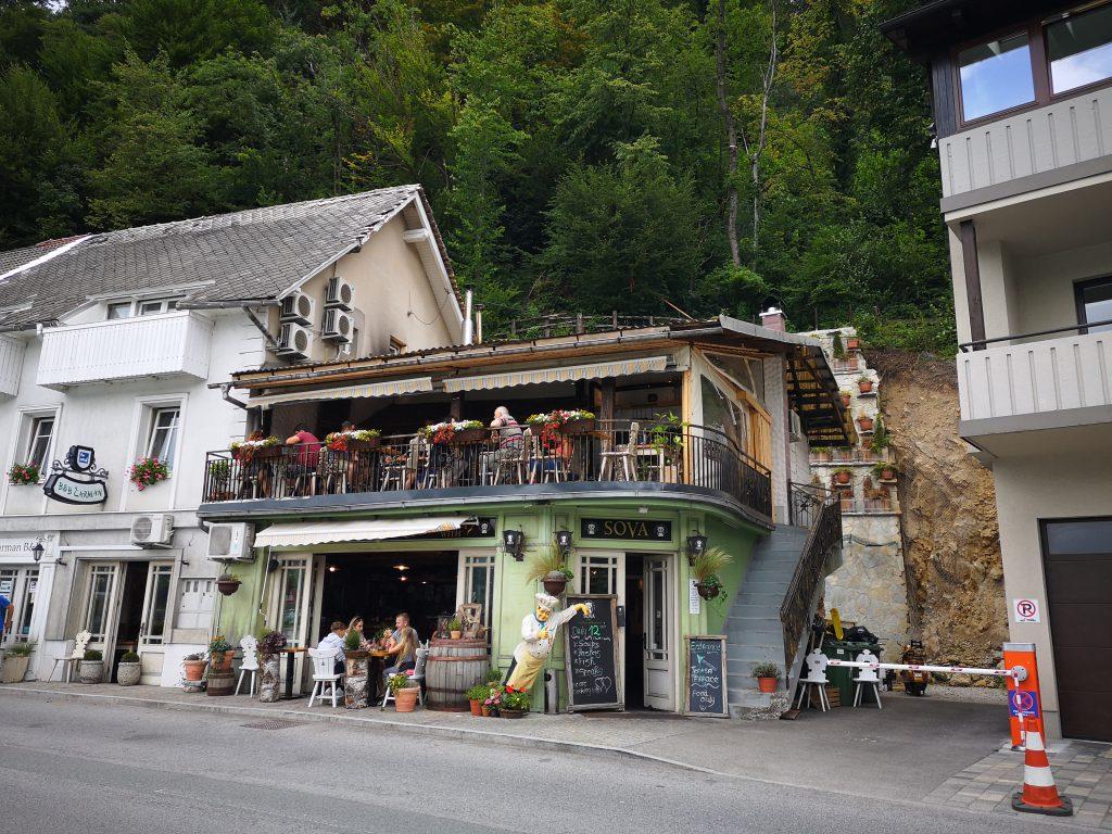 Slowenien Lake Bled
