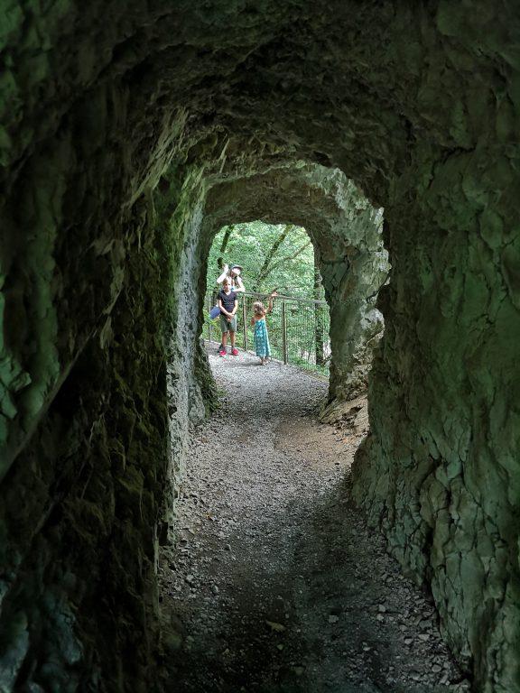 Slowenien Skocjan Caves