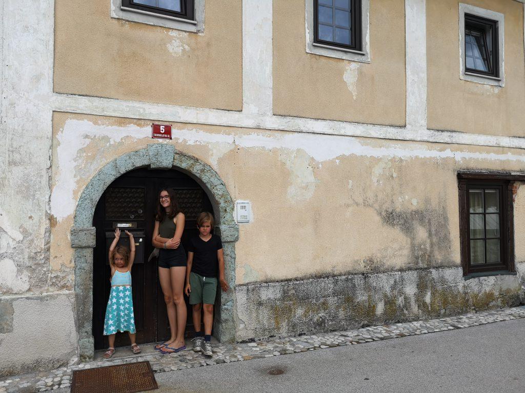 Slowenien Radovljica