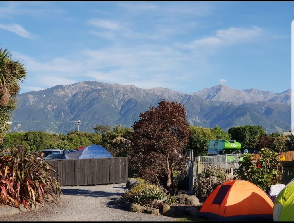 Top 10 Holiday Park Kaikoura_Nadine Broßmann