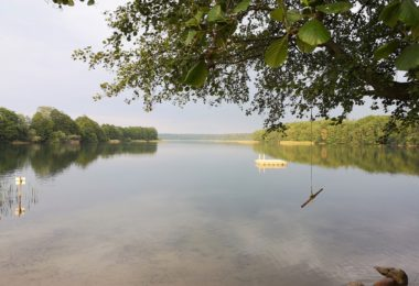 Carwitzer See