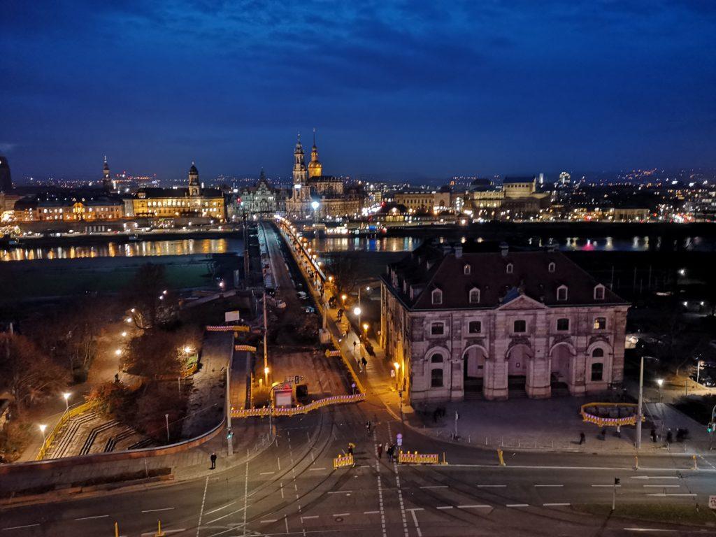 Dresden und Sachsen entdecken - cover