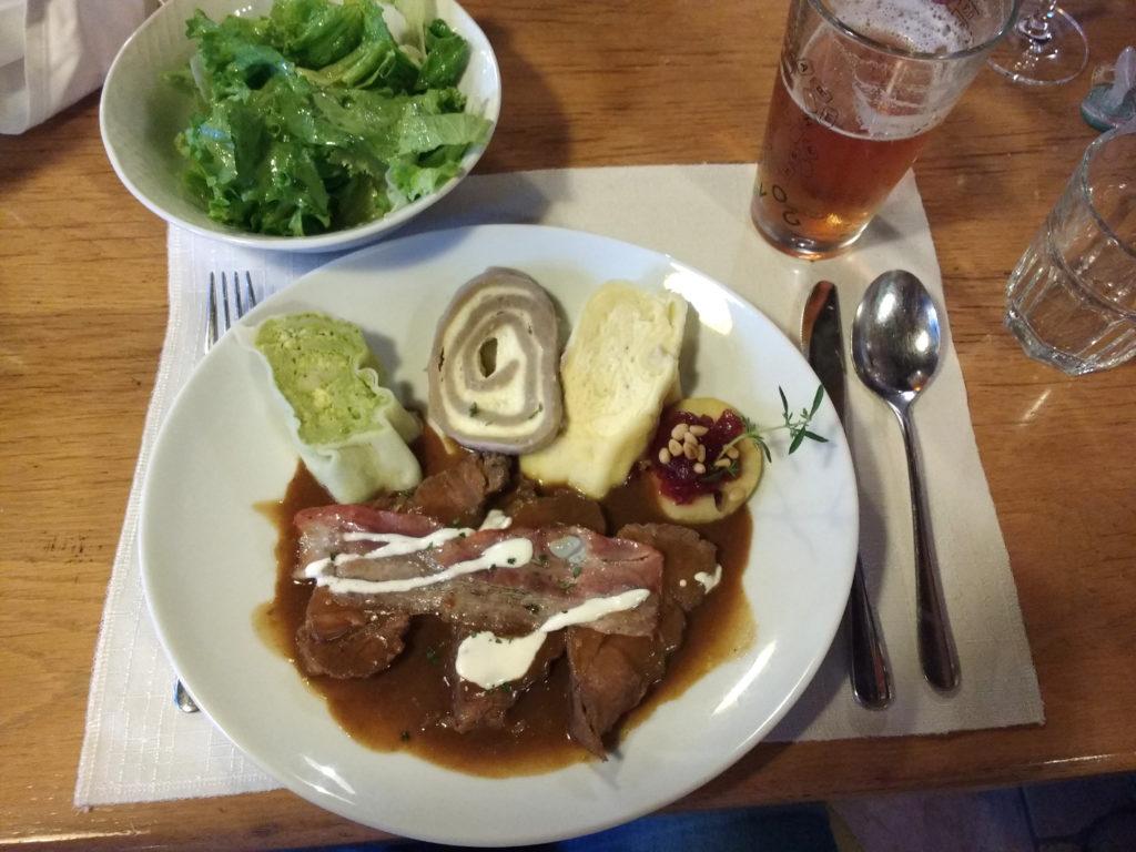 Slowenien Slow Food