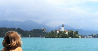 Slowenien-Highlights Lake Bled