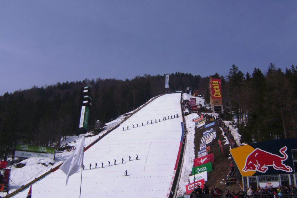Slowenien Planica