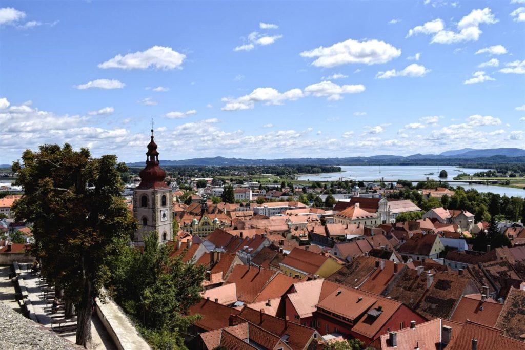 Ptuj Slowenien