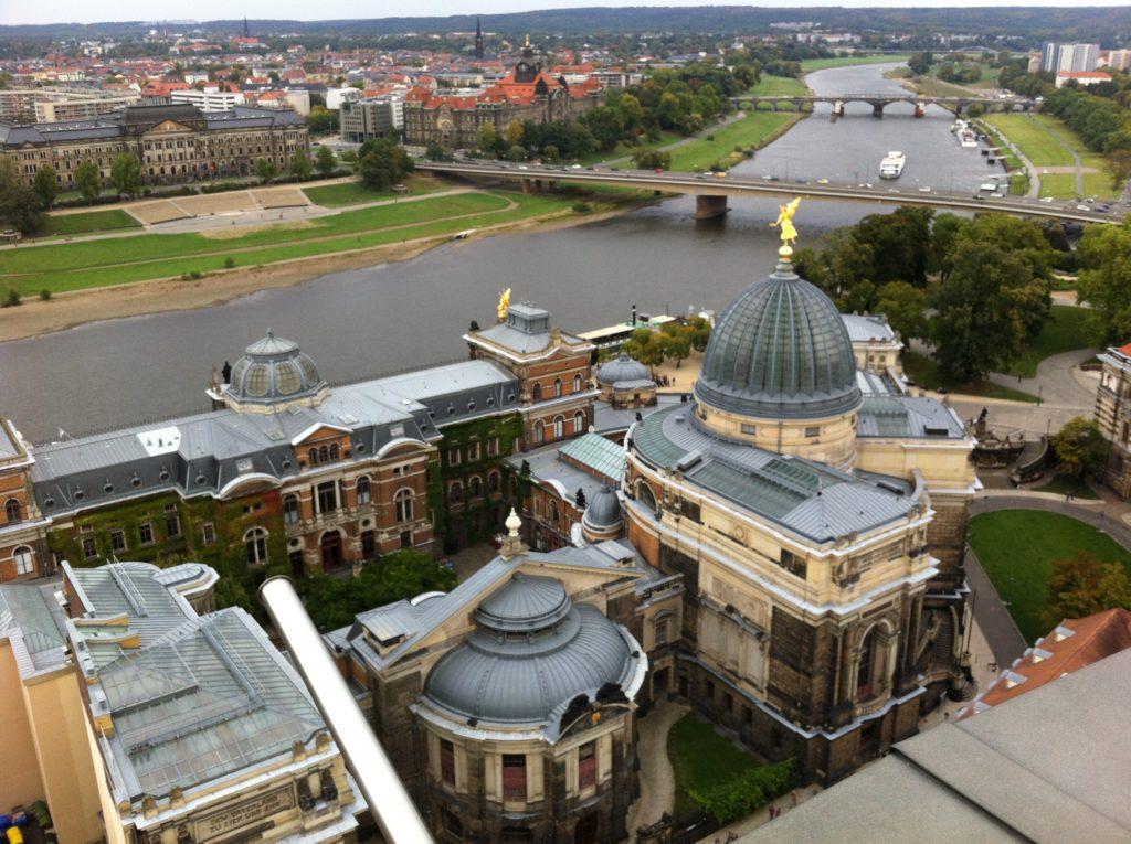 3 Tage in Dresden mit Kindern