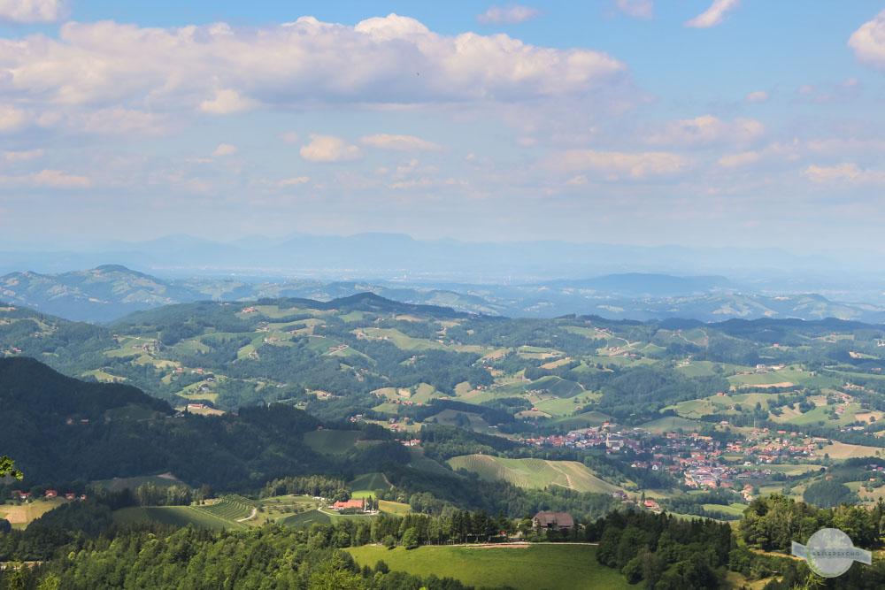Slowenien Steiermark Reisepsycho