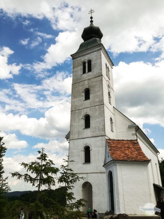 Slowenien Steiermark Sveti Duh Reisepsycho