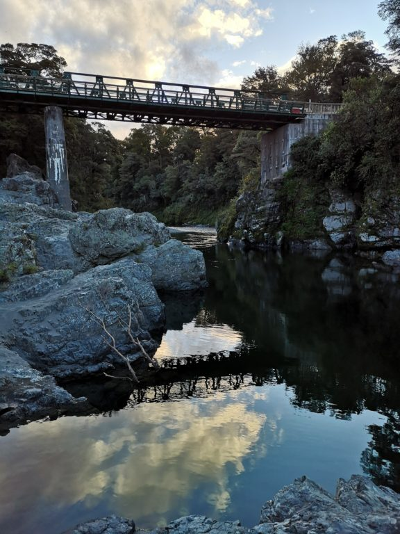 Pelorus River Bridge