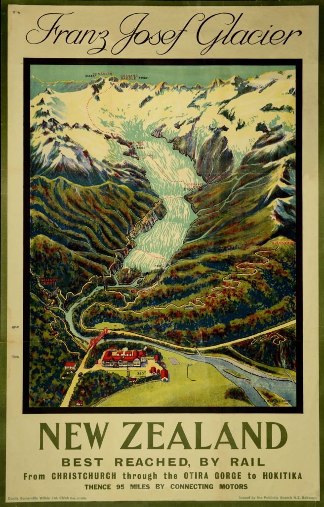NZ Railway Poster CREDIT Archives New Zealand CC-BY-SA 2.0