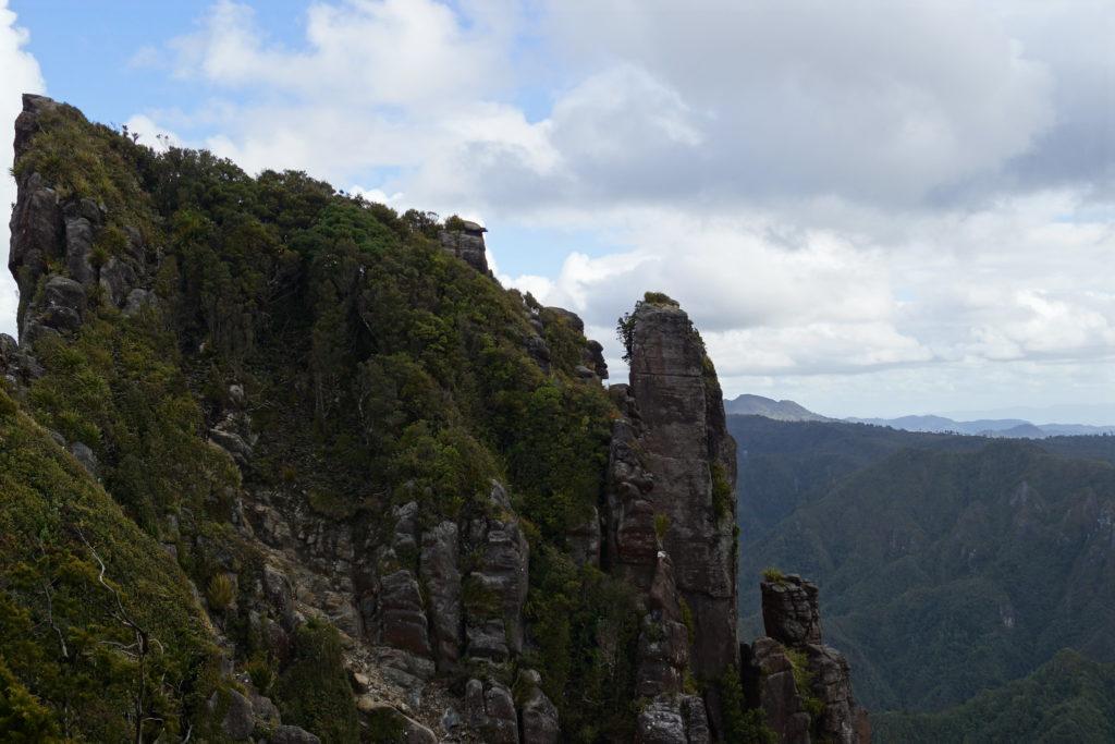 Coromandel Pinnacles