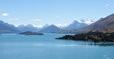Queenstown Glenorchy Roadtrip